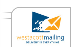 Westacott Mailing | Delivery | Mail Fulfilment | Warehousing | Distribution